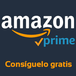 consigue amazon prime gratis
